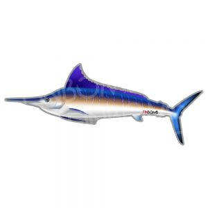 Marlin,-Striped